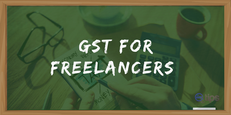 GST Queries of Individual Indian Freelancers Answered