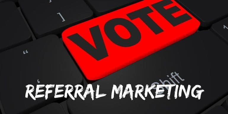 Referral Marketing – The Benefits of Referral Marketing