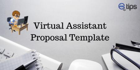 VA Proposal Template