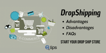What is Dropshipping? Setup a Drop Shipping Store Online