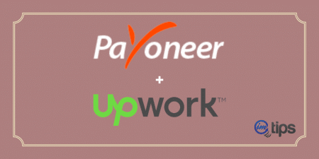 Payoneer Upwork