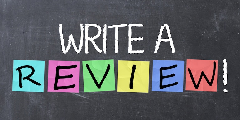 How to Write an Awesome Product Review?
