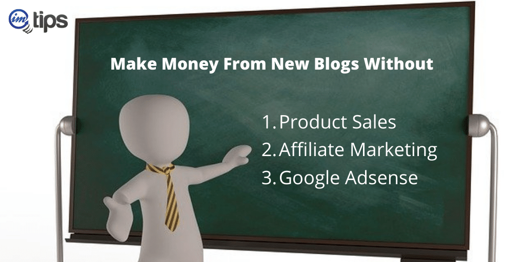 Make Money Newly Launched Blog