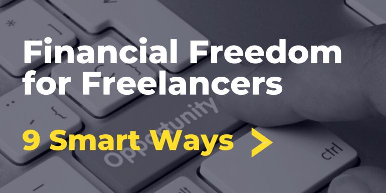 Financial Freedom Freelancers